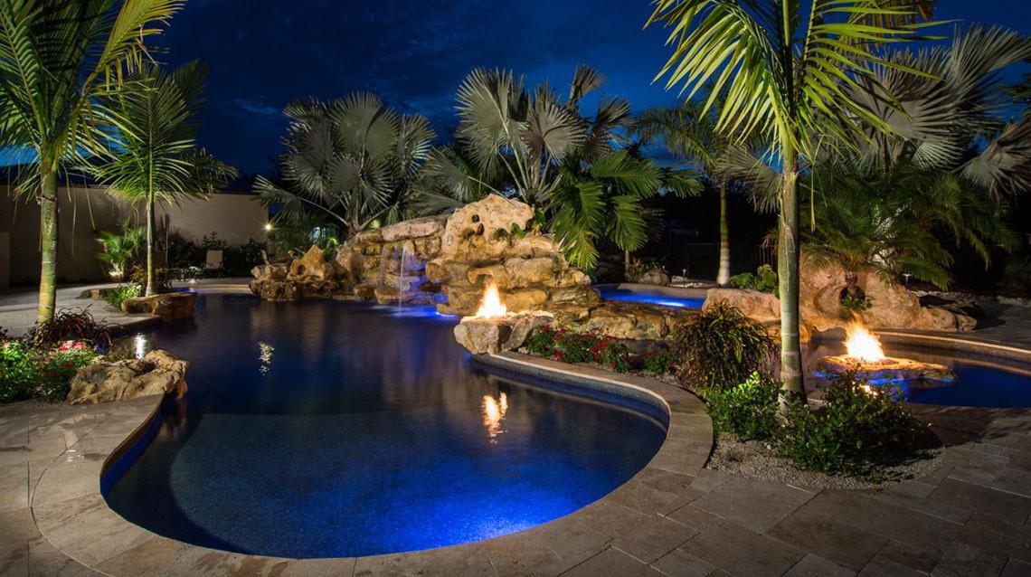Caribbean-Sytle-Pool-Designer