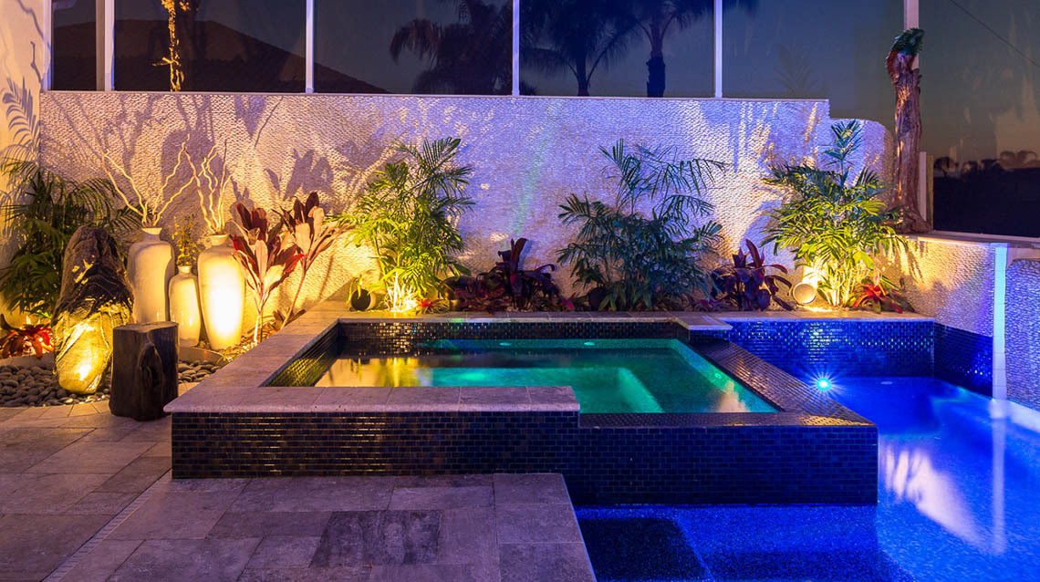 Pool Design Examples, Pool Design Style Examples