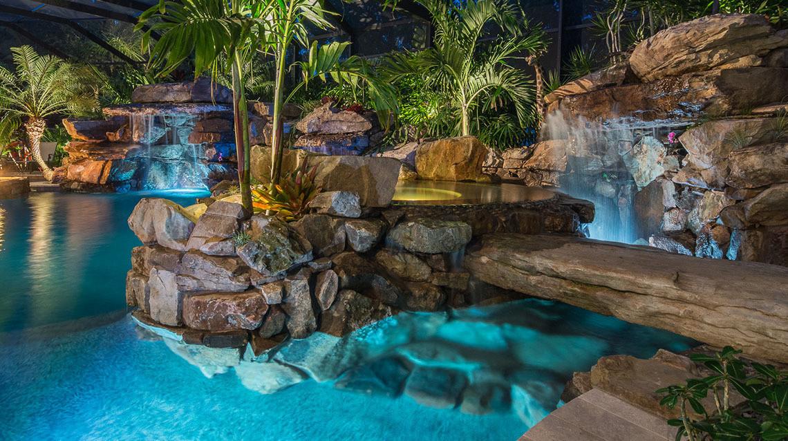 Pool-Designer