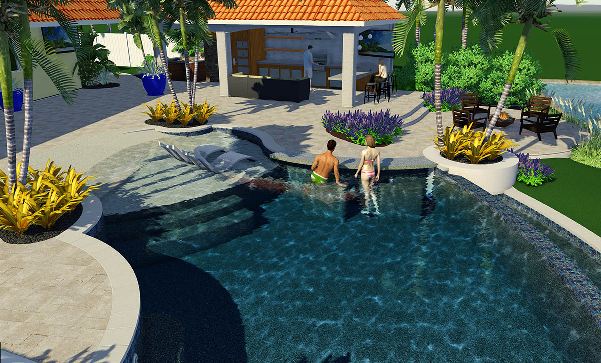 Florida Keys Pool Builder