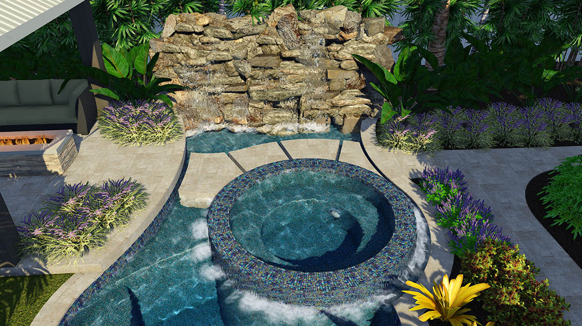 Bradenton pool designer