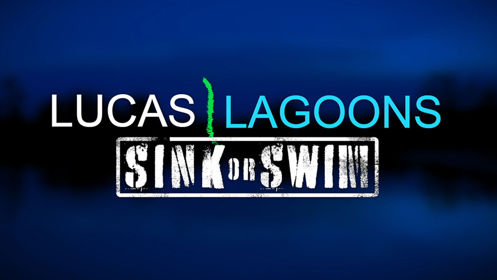 Lucas Lagoons Sink or Swim